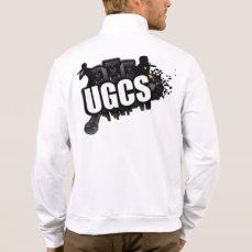 #UGCS Jacket