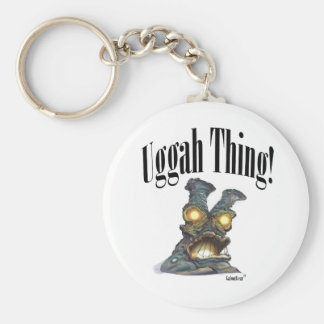 Uggah Thing--GALOOT Mutation 001 Key Chains