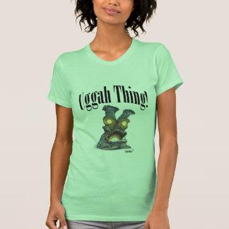 Uggah Thing--GALOOT Mutation #001 Tee Shirt