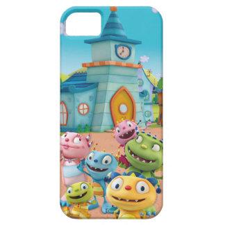 ugglemonster Family 2 iPhone SE/5/5s Case