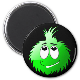 Uggles - Nettle 2 Inch Round Magnet