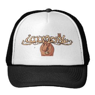 ugler i moosen hats