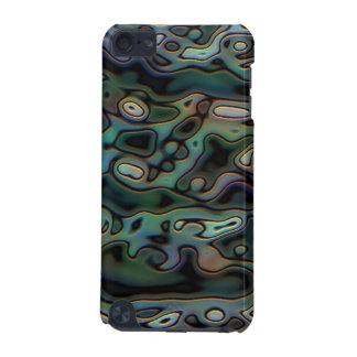 Ugly abstract pattern iPod touch 5G cover