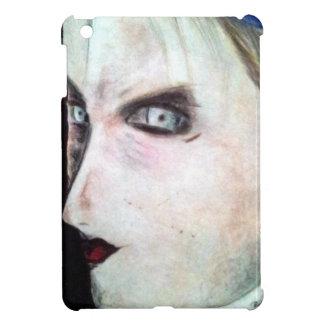 UGLY Angry Woman iPad Mini Covers