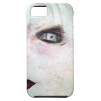 UGLY Angry Woman iPhone SE/5/5s Case