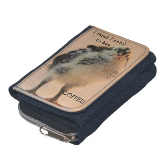Ugly Chick Wallet