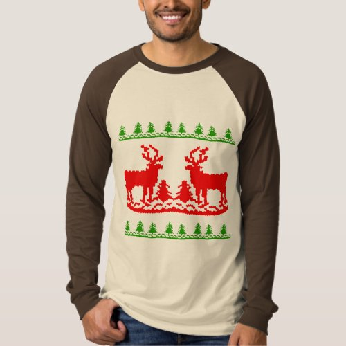 Ugly Christmas Sweater After Christmas Sales 2801