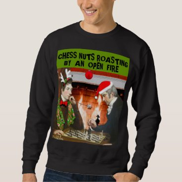 christmastee ugly Christmas sweater