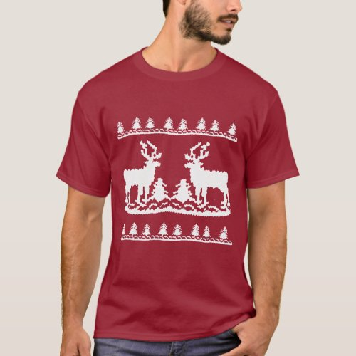 Ugly Christmas Sweater - After Christmas Sales 2819