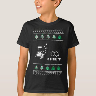 Ugly Christmas Sweater Chemistry Great Gift