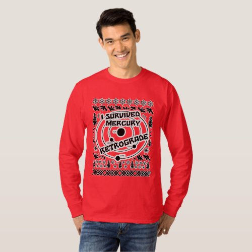 Ugly Christmas Sweater Mercury Retrograde After Christmas Sales 2923