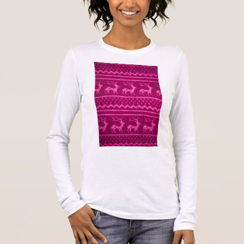 Ugly Christmas Sweater pattern After Christmas Sales 4914