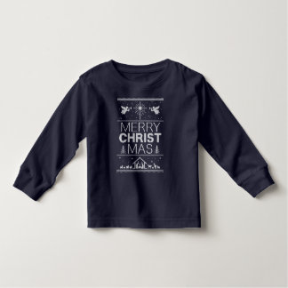 Ugly Christmas Sweater Religious Christian
