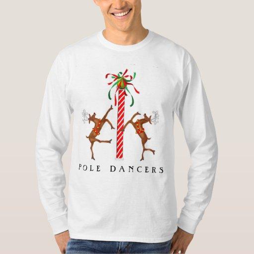 ugly Christmas sweater Tees