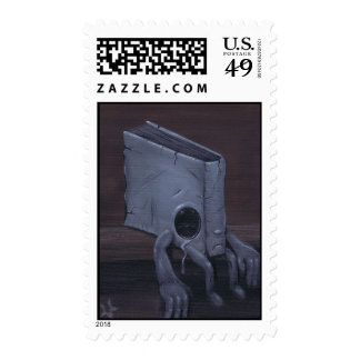 Ugly Cover Postage
