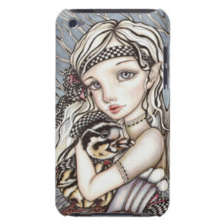 Ugly Duckling Barely There iPod Covers