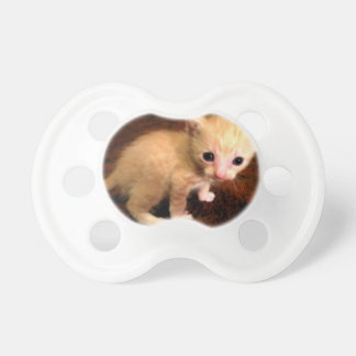 Ugly Duckling Pacifiers
