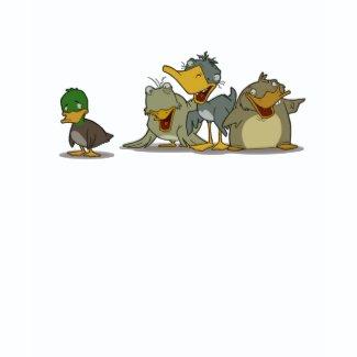 Ugly Duckling Shirt shirt