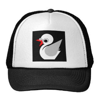 Ugly Duckling Trucker Hat