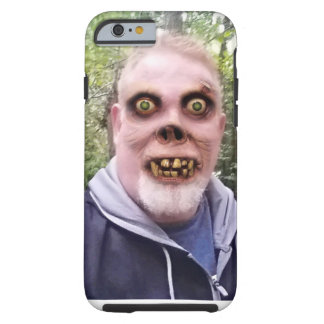 Ugly Face Cellphone Case