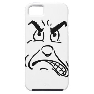 Ugly face iPhone SE/5/5s case