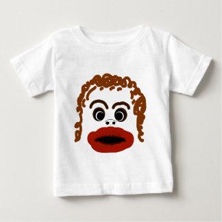 Ugly Face tshirt. T-shirt