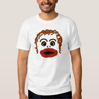 Ugly Face tshirt. Tee Shirt