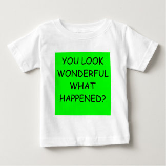 ugly insult baby T-Shirt
