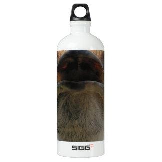 Ugly Man Ostrich Water Bottle