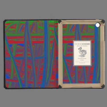 Ugly piece of art iPad mini cases