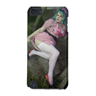 Ugly Shyla Ipod Touch Case