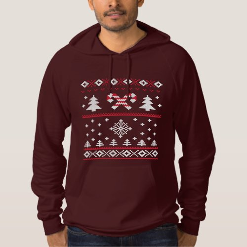 Ugly Sweater Candy Cane Christmas Sweater Fun After Christmas Sales 3213