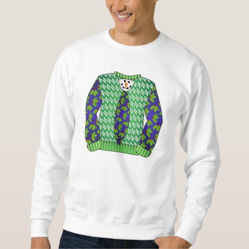 Ugly Sweater Christmas Sweater Sweatshirt After Christmas Sales 3232