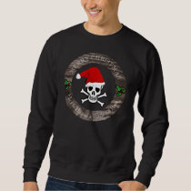 Ugly Sweater Pirate Christmas