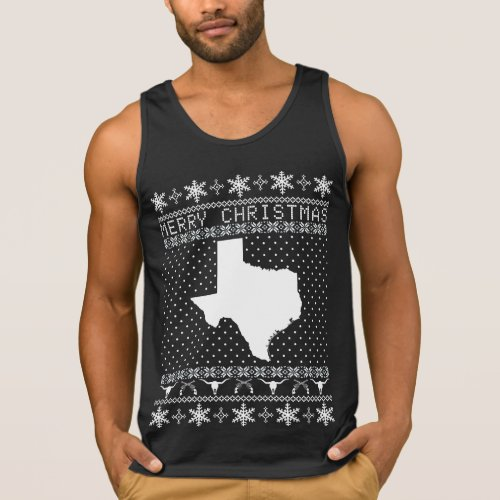 Ugly Texas Christmas Sweater After Christmas Sales 3264