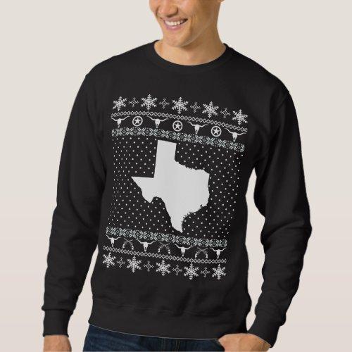 Ugly Texas Christmas Sweater After Christmas Sales 3258