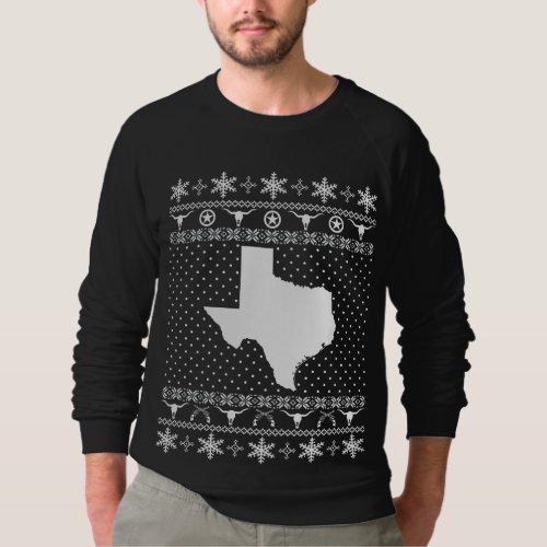 Ugly Texas Christmas Sweater After Christmas Sales 3259