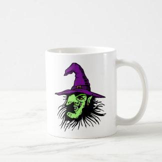 Ugly Witch Mug