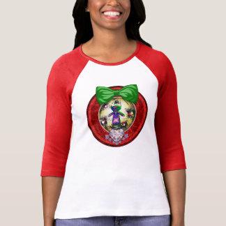 Ugly xmas t shirt Winner! (runs small)