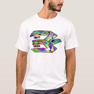 uglyfalcon logo T-Shirt