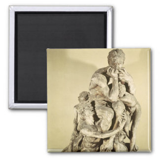 Ugolino and his Sons Magnet