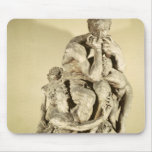 Ugolino and his Sons Mousepad