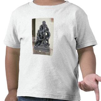 Ugolino y sus hijos, 1860 camisetas