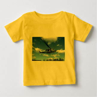 UH1 50 HELICOPTER SHIRTS
