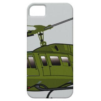 UH-1 Huey - Color iPhone SE/5/5s Case