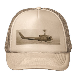 UH-1 TRUCKER HAT