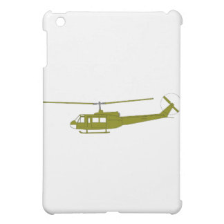 UH-1H 'Huey' Utility Helicopter iPad Mini Case