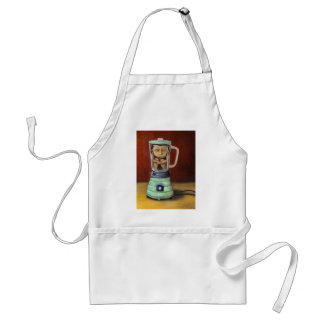Uh Oh ! Adult Apron