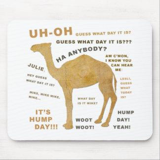 ¿Uh oh conjetura qué día es? ¡DÍA DE CHEPA!!! ¡WOO Tapete De Ratones