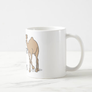Uh-Oh Guess What Day It Is  - Hump Day Coffee Mug